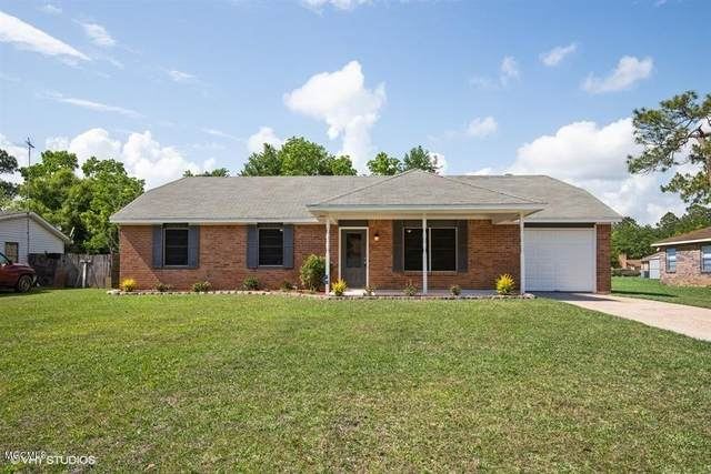 2328 Heritage Dr, Gautier, MS 39553 (MLS #362464) :: The Sherman Group