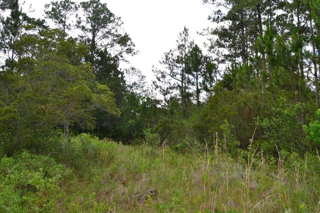 0 Franklin Creek Rd, Moss Point, MS 39562 (MLS #362466) :: The Sherman Group
