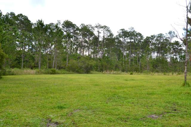 0 Franklin Creek Rd, Moss Point, MS 39562 (MLS #362467) :: The Sherman Group