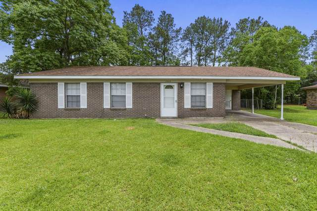 2404 Tracy St, Gulfport, MS 39503 (MLS #362468) :: The Sherman Group