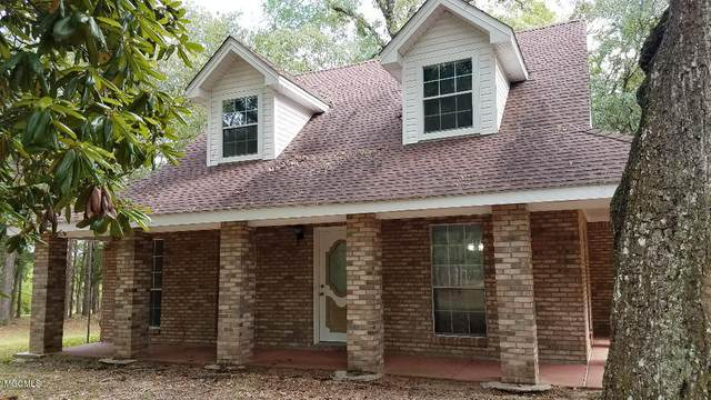 17209 Indian Ln, Vancleave, MS 39565 (MLS #362469) :: The Sherman Group