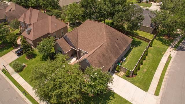 919 Caroline Dr, Biloxi, MS 39532 (MLS #362474) :: Coastal Realty Group