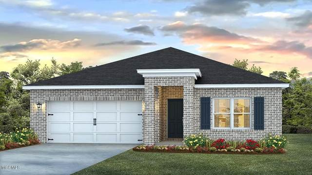 10231 Willow Leaf Dr, Gulfport, MS 39503 (MLS #362479) :: Coastal Realty Group