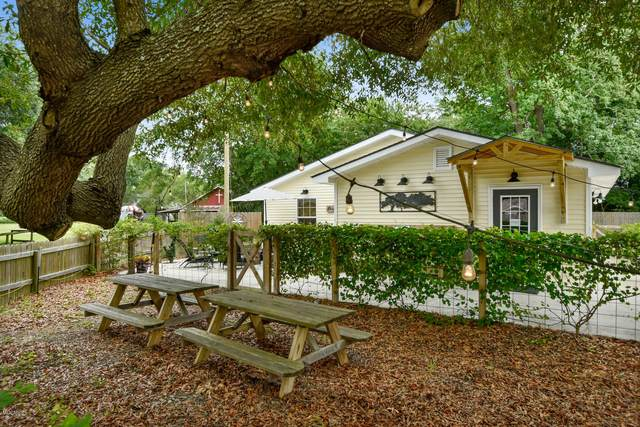 205 Central Ave, Bay St. Louis, MS 39520 (MLS #362482) :: Coastal Realty Group