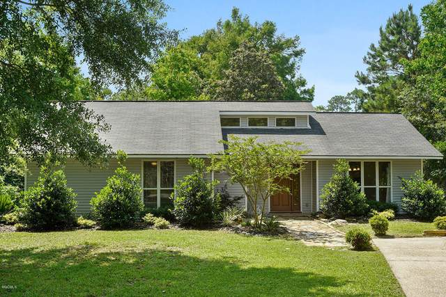 10471 Riverroad Dr, Gulfport, MS 39503 (MLS #362483) :: The Sherman Group