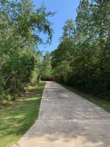 14601 Glendale Rd, Ocean Springs, MS 39565 (MLS #362486) :: The Sherman Group