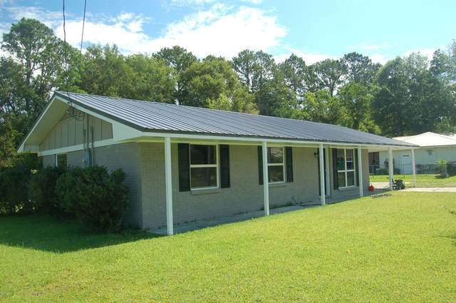 212 Palmyra Dr, Long Beach, MS 39560 (MLS #362487) :: The Sherman Group