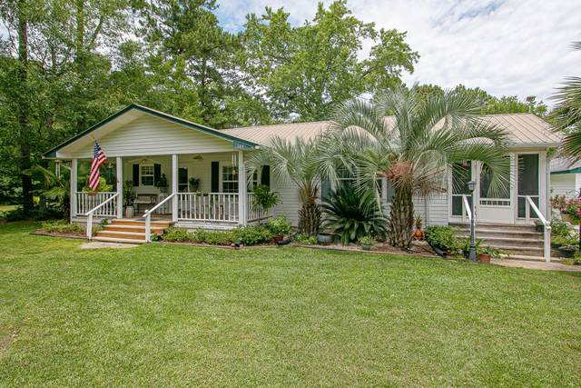 21184 28th St, Long Beach, MS 39560 (MLS #362488) :: The Sherman Group