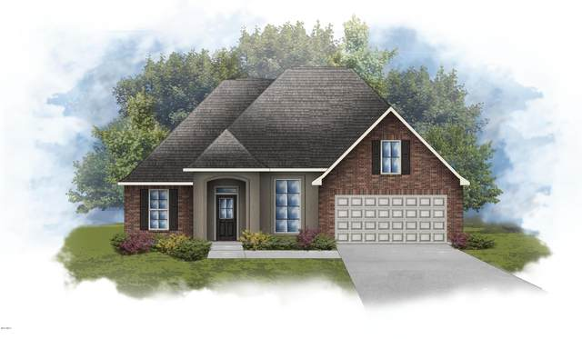 12117 Grand Oaks Dr. Dr Lot 11, Gulfport, MS 39503 (MLS #362494) :: The Sherman Group