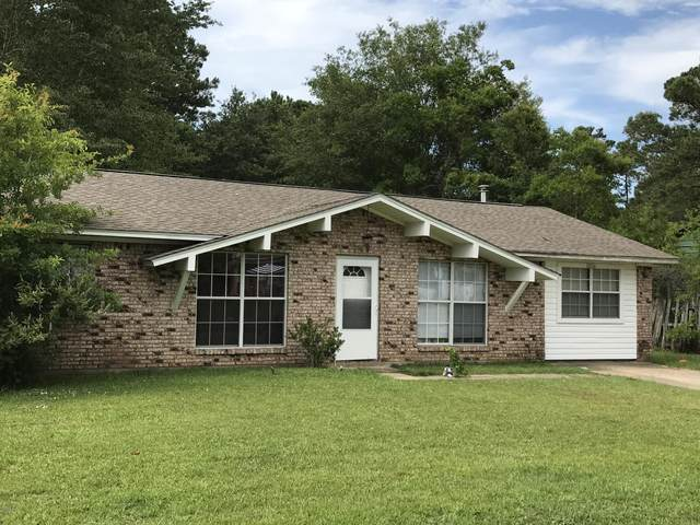 1804 University St, Gautier, MS 39553 (MLS #362501) :: Keller Williams MS Gulf Coast