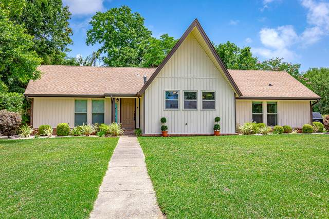 1604 Pine Tassel Dr, Gautier, MS 39553 (MLS #362505) :: Coastal Realty Group