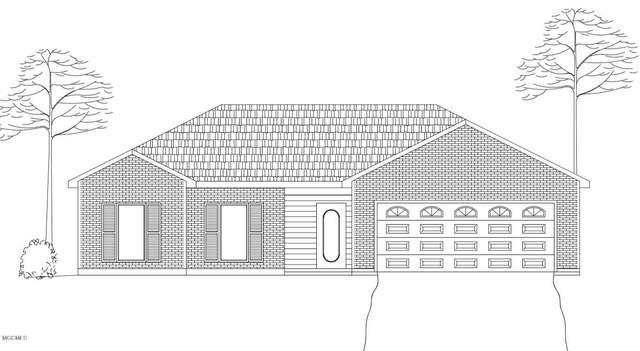 21230 Highway 603 Hwy, Kiln, MS 39556 (MLS #362522) :: Coastal Realty Group