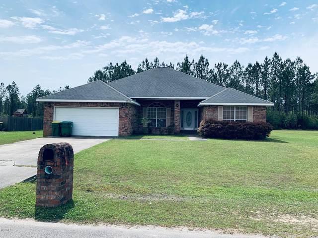 13800 Florida St, Ocean Springs, MS 39565 (MLS #362530) :: Coastal Realty Group