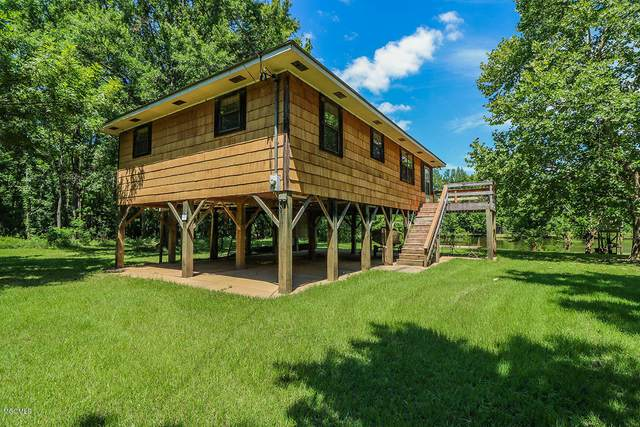 154 Mayhall Dr, Lucedale, MS 39452 (MLS #362543) :: Berkshire Hathaway HomeServices Shaw Properties