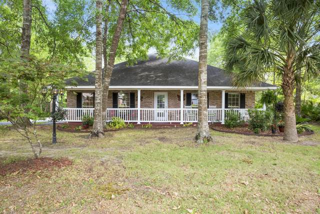 2191 Bayou View Cir, Gautier, MS 39553 (MLS #362554) :: Coastal Realty Group
