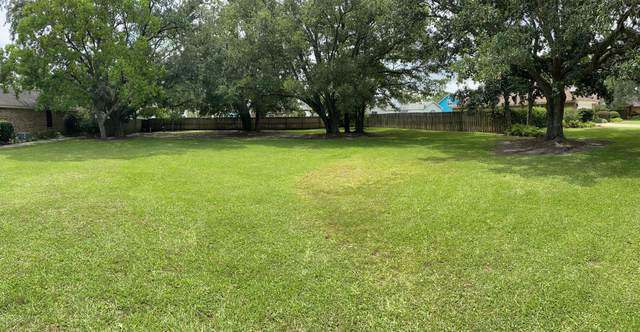 Lot 157 Gallery St, Pascagoula, MS 39581 (MLS #362561) :: The Sherman Group