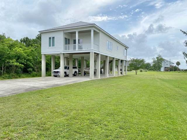 103 Engman Ave, Bay St. Louis, MS 39520 (MLS #362580) :: Coastal Realty Group