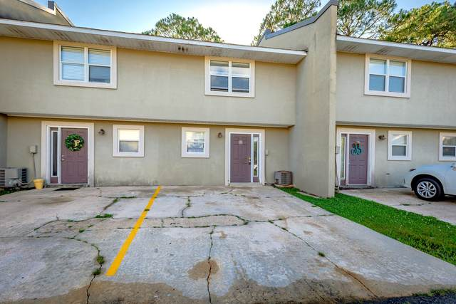 1625 Martin Bluff Rd #39, Gautier, MS 39553 (MLS #362591) :: Coastal Realty Group