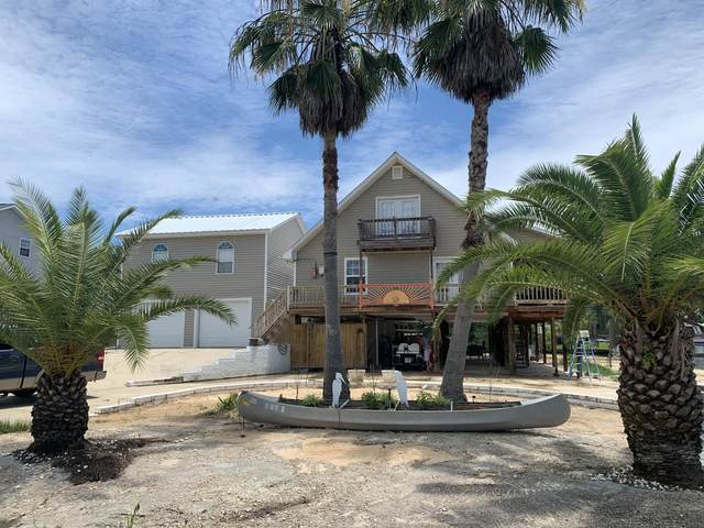 10230 Whale Ave, Bay St. Louis, MS 39520 (MLS #362594) :: Coastal Realty Group