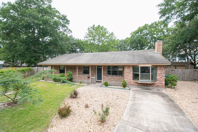 2197 Gregory Blvd, Gulfport, MS 39507 (MLS #362609) :: Coastal Realty Group