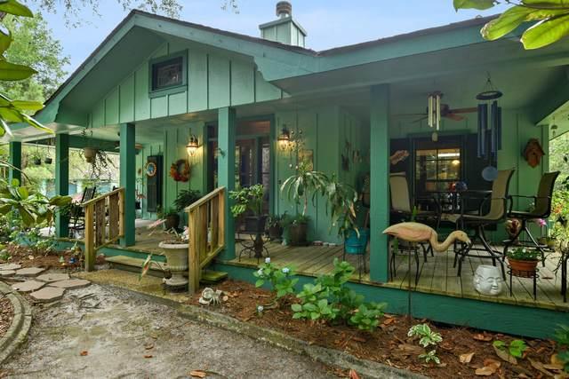 401 Turner St, Waveland, MS 39576 (MLS #362613) :: Berkshire Hathaway HomeServices Shaw Properties