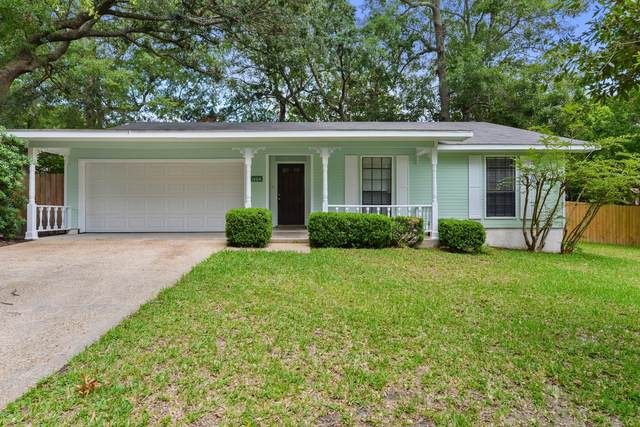 1404 Diller Rd, Ocean Springs, MS 39564 (MLS #362631) :: Coastal Realty Group