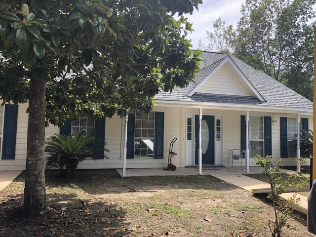 1337 Oak St, Ocean Springs, MS 39564 (MLS #362643) :: Coastal Realty Group