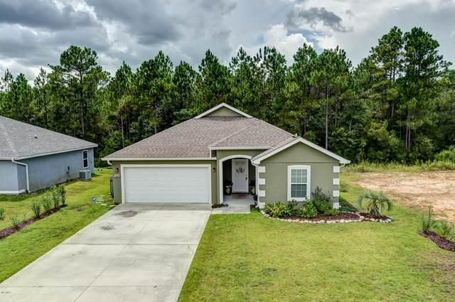 13081 Turtle Creek Pkwy, Gulfport, MS 39503 (MLS #362658) :: Coastal Realty Group