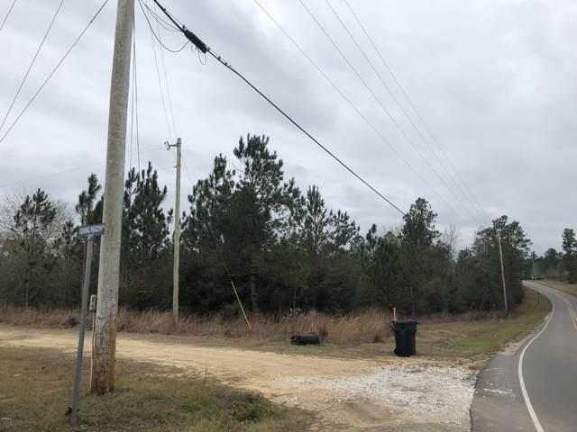 Tbd Lake Cypress Dr, Perkinston, MS 39573 (MLS #362674) :: Keller Williams MS Gulf Coast