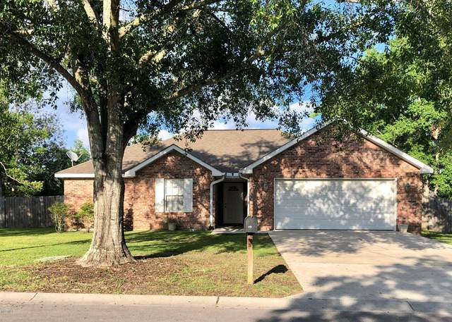678 Mulberry Dr, Biloxi, MS 39532 (MLS #362676) :: Coastal Realty Group