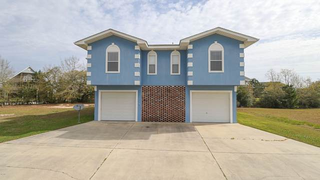 11135 Bay Cove Dr, Bay St. Louis, MS 39520 (MLS #362686) :: Keller Williams MS Gulf Coast