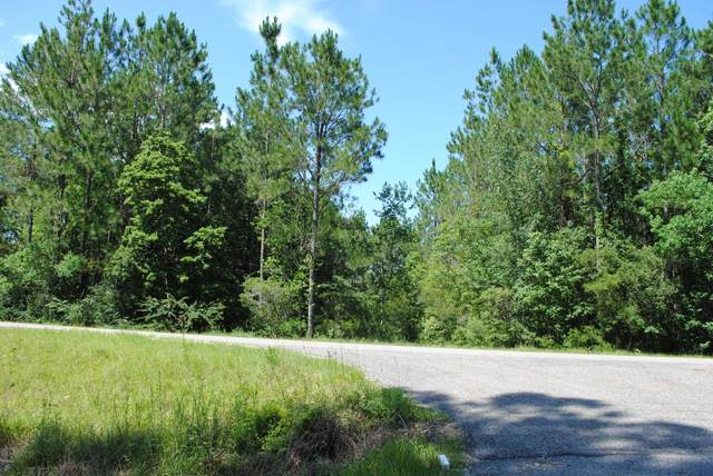 0 Wolf River Rd, Gulfport, MS 39503 (MLS #362689) :: Coastal Realty Group
