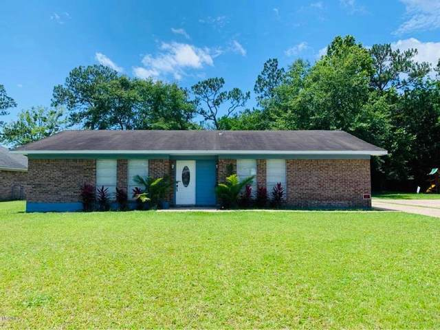 5621 Claresholm Dr, Gautier, MS 39553 (MLS #362691) :: Coastal Realty Group