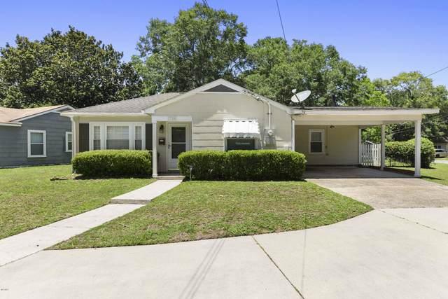 1728 Ridgeway Dr, Biloxi, MS 39531 (MLS #362701) :: Coastal Realty Group