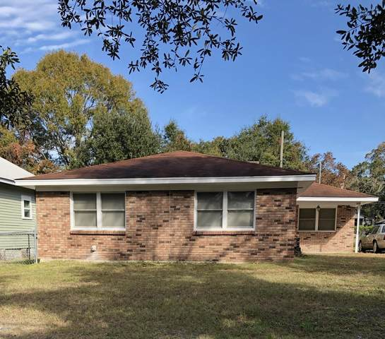 3424 11th St, Gulfport, MS 39501 (MLS #362729) :: The Sherman Group