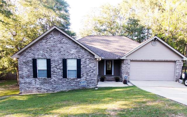 127 Stone Hollow Trace, Carriere, MS 39426 (MLS #362744) :: The Sherman Group