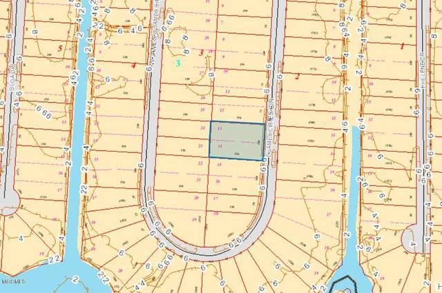 0 E East James Cir, Pass Christian, MS 39571 (MLS #362783) :: Berkshire Hathaway HomeServices Shaw Properties