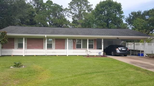 108 Hemlock Dr, D'iberville, MS 39540 (MLS #362885) :: Coastal Realty Group