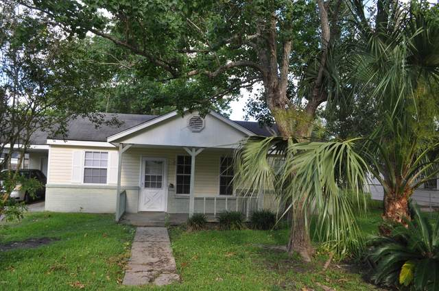1018 13th St, Pascagoula, MS 39567 (MLS #362894) :: The Demoran Group of Keller Williams
