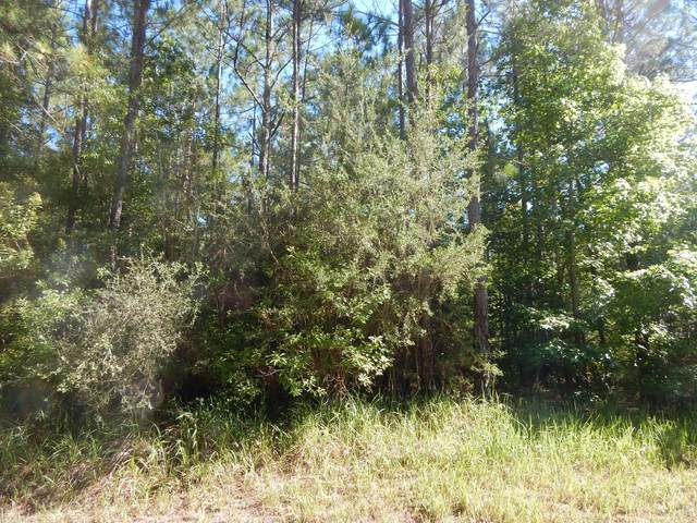 Lot 15 Crabapple Ln, Lucedale, MS 39452 (MLS #362906) :: Berkshire Hathaway HomeServices Shaw Properties