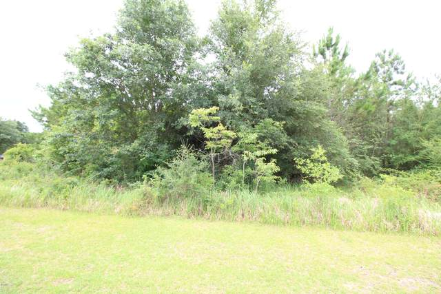 Lot 39 Blue Lakes Dr, Lucedale, MS 39452 (MLS #362909) :: Keller Williams MS Gulf Coast