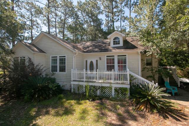 215 Kingswood Ave, Pass Christian, MS 39571 (MLS #362941) :: Keller Williams MS Gulf Coast