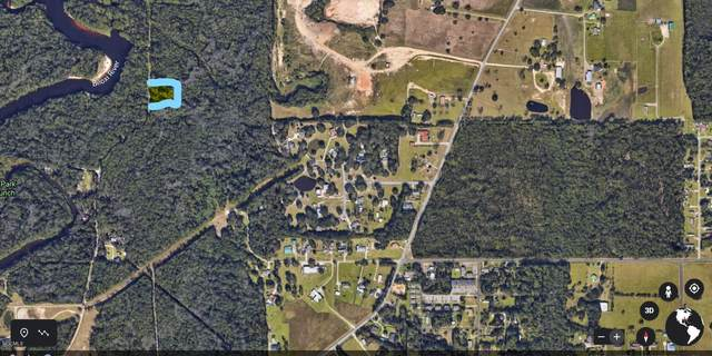 0 Riverside Dr, Biloxi, MS 39532 (MLS #362953) :: The Sherman Group