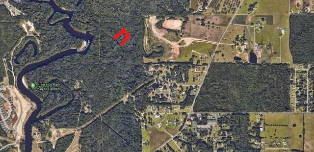 0 Twin Oaks Blvd, Biloxi, MS 39532 (MLS #362954) :: The Sherman Group