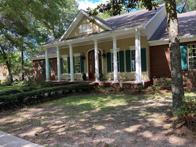 17802 River Walk Dr, Vancleave, MS 39565 (MLS #362969) :: Berkshire Hathaway HomeServices Shaw Properties