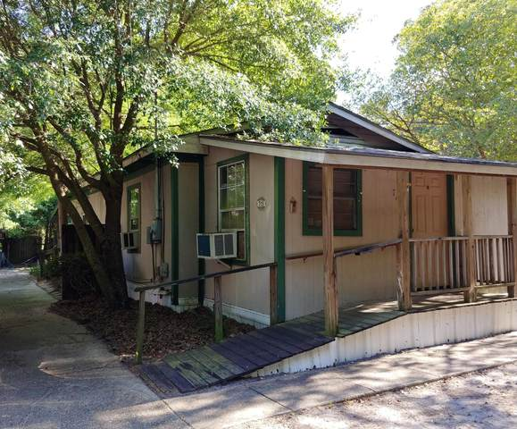715 Stokes Ln, Gulfport, MS 39501 (MLS #362972) :: Berkshire Hathaway HomeServices Shaw Properties