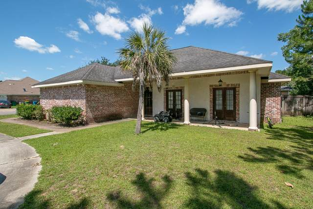 6717 Westwind Dr, Biloxi, MS 39532 (MLS #362973) :: Coastal Realty Group