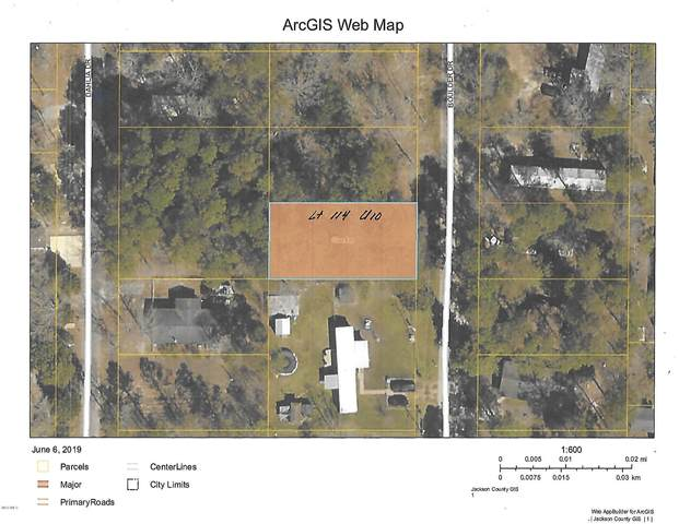 7813 Boulder Dr, Gautier, MS 39553 (MLS #362994) :: Coastal Realty Group