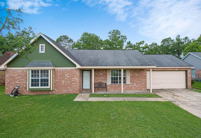 23 Heather Ln, Gulfport, MS 39503 (MLS #363009) :: The Sherman Group