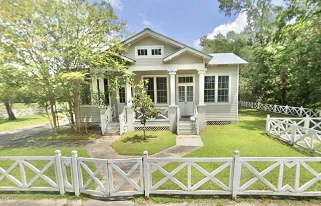 541 Main St, Bay St. Louis, MS 39520 (MLS #363010) :: Keller Williams MS Gulf Coast